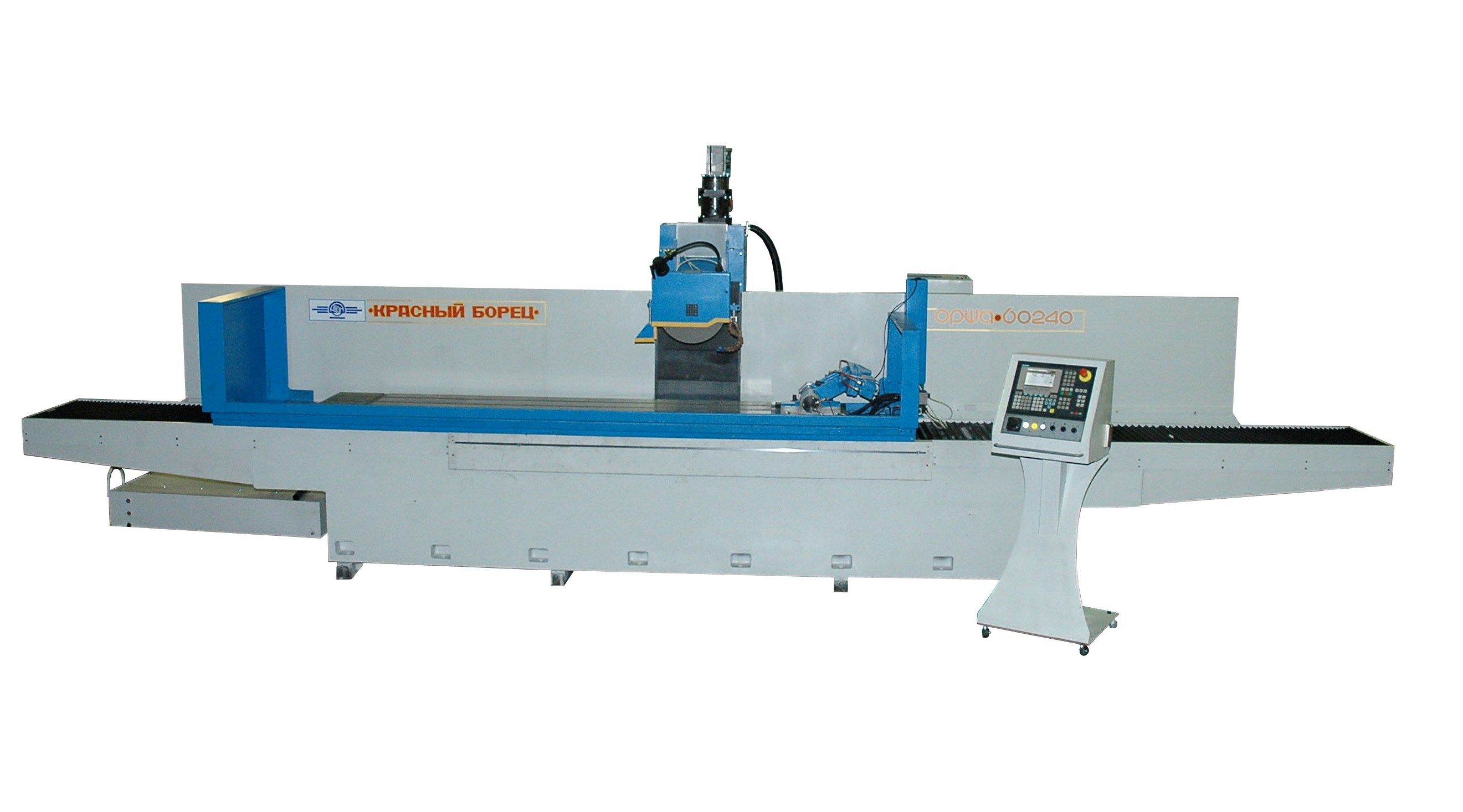 SURFACE & PROFILE GRINDING MACHINE WITH CNC ORSHA-60300