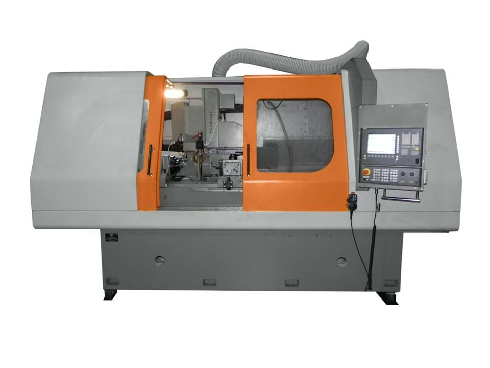 THREAD GRINDING SEMIAUTOMATIC MACHINE WITH CNC OSH-633F3 VERSION 01